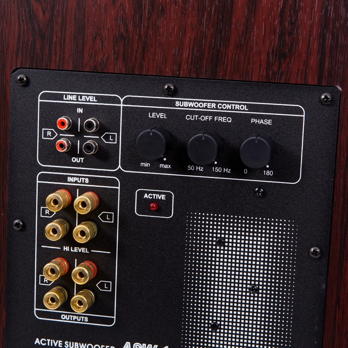 Radiotehnika X-Line ASW-1